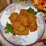 Картофельные драники Две стороны