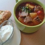 Суп Гуляш