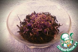 Рецепт: Заготовка иван-чая