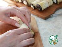 Инвольтини из баклажанов ингредиенты