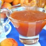 Абрикосово-яблочный джем