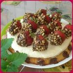 Десерт Вдохновение