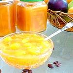 """Джем """"Кофейный абрикос с ванилью"""" – кулинарный рецепт"""