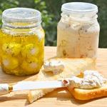 Мягкий сыр из простокваши, кефира, сметаны