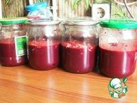 Кровянка в банке ингредиенты