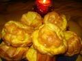 Блинные булочки от нютта