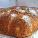 Домашние булочки – кулинарный рецепт