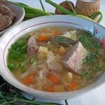Суп Карла V