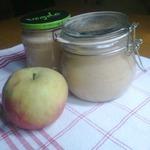 Пюре яблочное Неженка