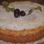 Пирог Вишневый шик