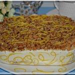 Медовик – кулинарный рецепт