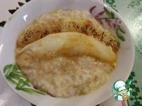 Дынный завтрак ингредиенты