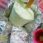 Мятное эскимо со вкусом Тирамису