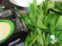 Мятное эскимо со вкусом Тирамису ингредиенты