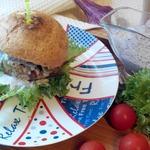 Гамбургеры для перекуса