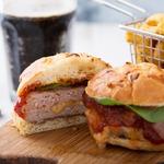 Идеальный бургер из говядины – кулинарный рецепт