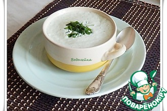 Рецепт: Суп Летний
