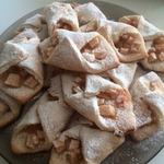 """Творожное печенье """"Алей-оп"""" – кулинарный рецепт"""