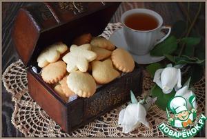 поварёнок.ру рецепт печенья фото