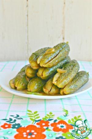 Cucumbers eateries per diem