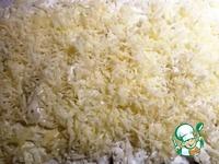 Свинина под сырно-картофельной хрустящей корочкой ингредиенты