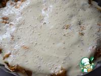 Капустный заливной пирог на майонезе ингредиенты
