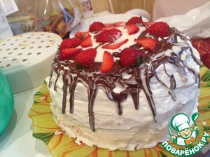 Cake Favorite