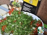 Кустурица-кебаб ингредиенты