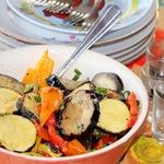 Грилованные овощи Лучший гарнир к шашлыку