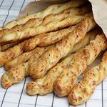 Хлебные палочки к пиву и супу