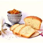 Фантастический хлеб на биге
