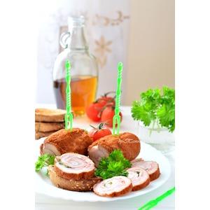 Мясная мини-закуска