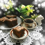 Шоколадный пирог с кока-колой