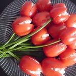 Салат Цветы для любимой