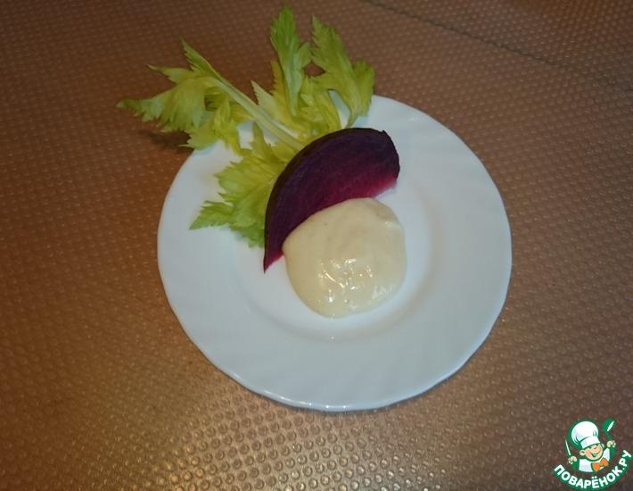 поваренок майонез классический рецепт