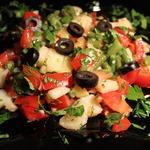 Салат Вкус Греции