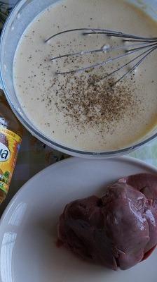 Начинка для блинов – кулинарный рецепт