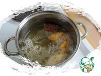 Крымский хворост ингредиенты