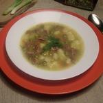 Суп Дважды гороховый