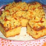 Торт Порционный
