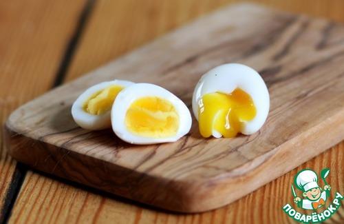 Как варить яйцо всмятку пошагово 31