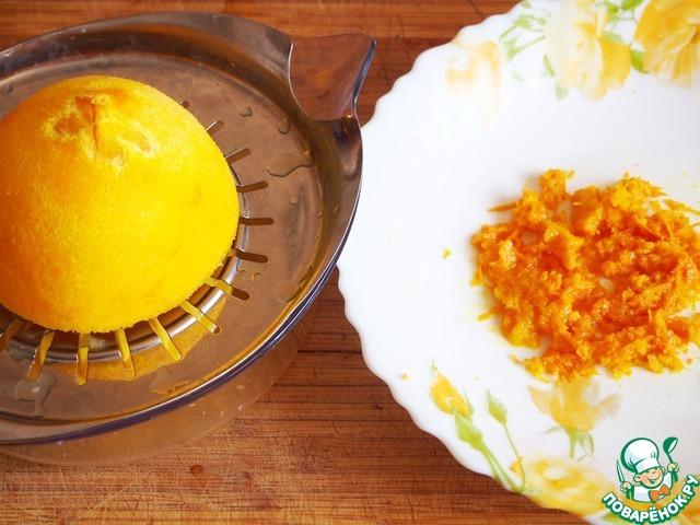 видео рецепты соус из апельсинов для птицы