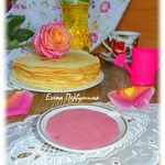 Соус Розовый