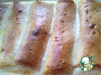 Блины с начинкой из риса ингредиенты