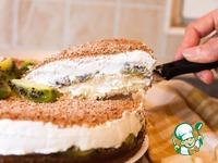 Торт Нежность ингредиенты