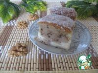 Пирог Стеганое одеяло ингредиенты