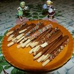 Печенье Покки