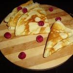 Блины без заморочек – кулинарный рецепт