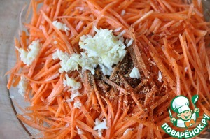 Овощной салат с куриным филе – кулинарный рецепт