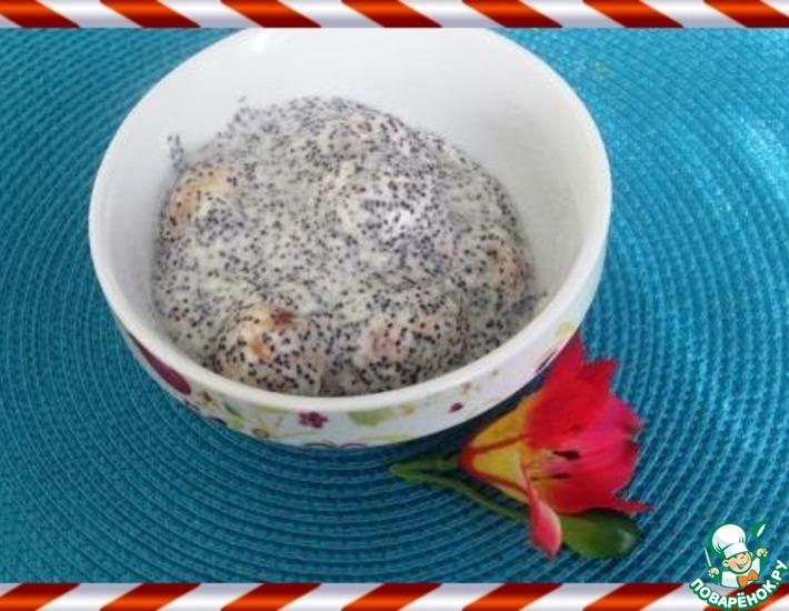 Рецепт: Белорусские сырники